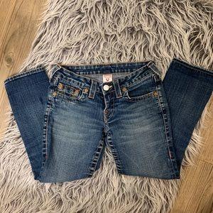 True Religion Kate Jeans